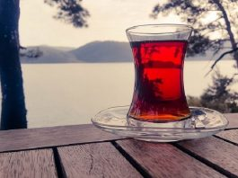 Çay Nasıl Demlenir? - Çay Nasıl Yapılır?