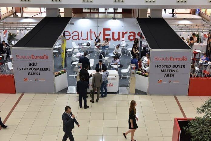 Uluslararası Kozmetik, Güzellik ve Kuaför Fuarı
