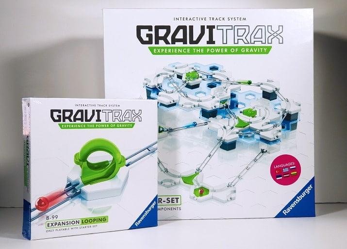Gravitrax Oyun