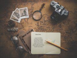 Dünya Haritası ve Araştırma